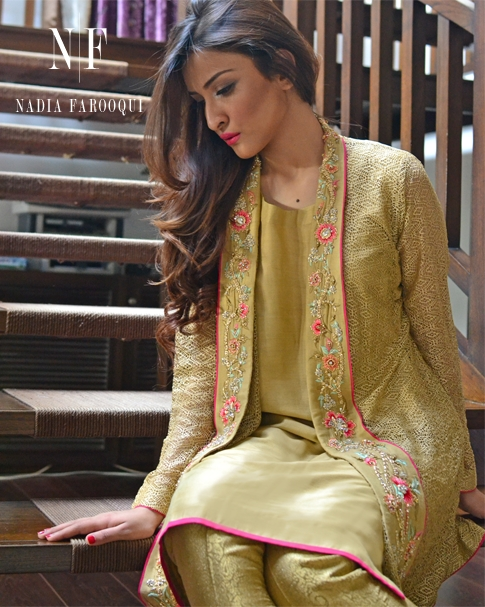 Nadia Farooqui Spring Collection 2015 (14)