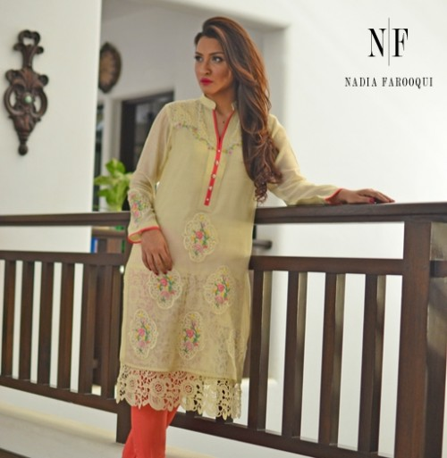 Nadia Farooqui Spring Collection 2015 (15)