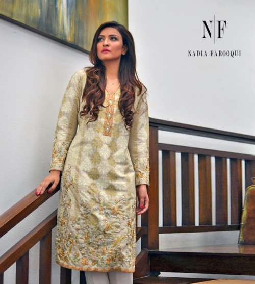 Nadia Farooqui Spring Collection 2015 (16)
