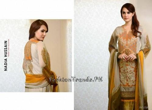 Nadia Hussain Premium Lawn Collection 2015 (34)