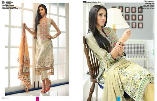 Orient Textile Lawn Collection 2015 (3)