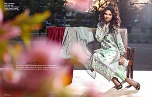 Orient Textile Lawn Collection 2015 (5)