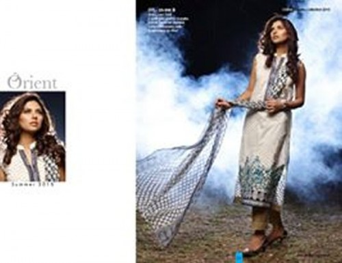 Orient Textile Lawn Collection 2015 (7)