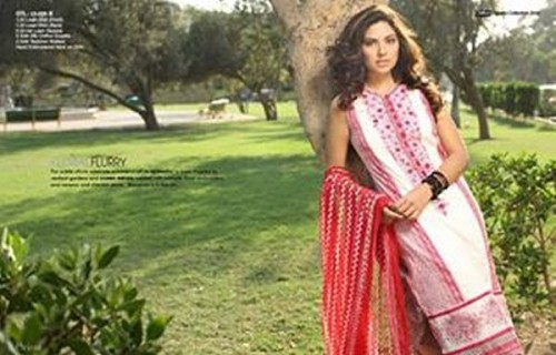 Orient Textile Lawn Collection 2015 (8)