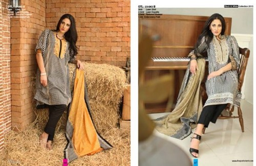 Orient Textile Lawn Collection 2015 (10)