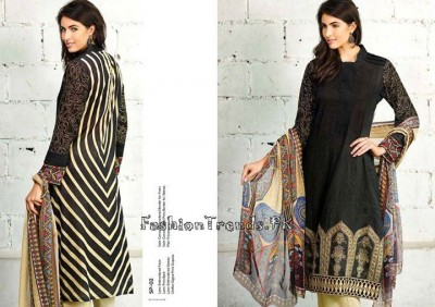 Resham Ghar Summer Collection 2015 (6)