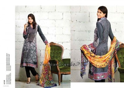 Resham Ghar Summer Collection 2015 (7)