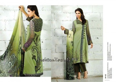 Resham Ghar Summer Collection 2015 (9)