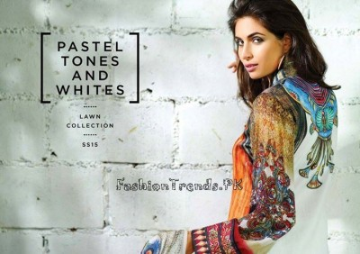 Resham Ghar Summer Collection 2015 (12)