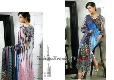 Resham Ghar Summer Collection 2015 (13)