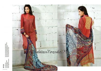 Resham Ghar Summer Collection 2015 (14)