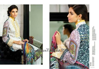 Resham Ghar Summer Collection 2015 (15)