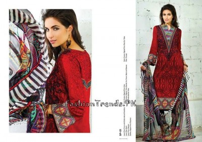 Resham Ghar Summer Collection 2015 (18)