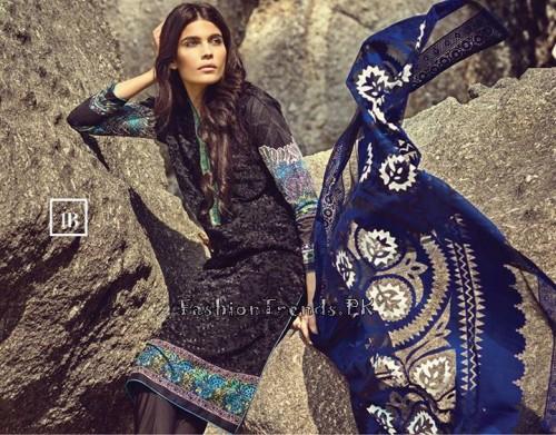 Sana Safinaz Summer Lawn Collection 2015 (9)
