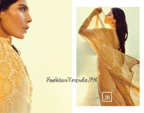 Sana Safinaz Summer Lawn Collection 2015 (11)