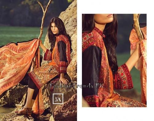 Sana Safinaz Summer Lawn Collection 2015 (13)