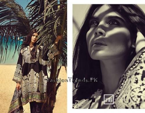 Sana Safinaz Summer Lawn Collection 2015 (18)