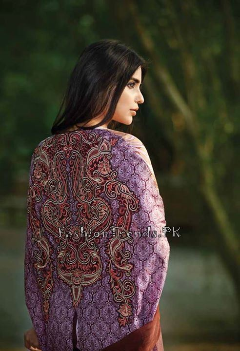 So Kamal Lawn Collection 2015 by AFH (8)