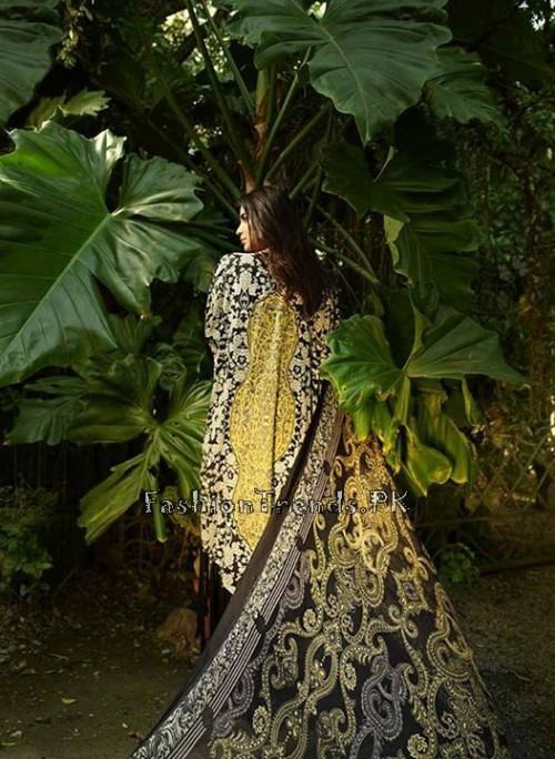 So Kamal Lawn Collection 2015 by AFH (10)
