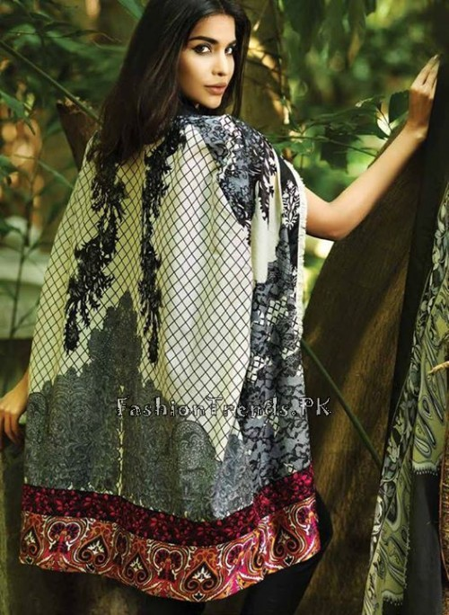 So Kamal Lawn Collection 2015 by AFH (18)
