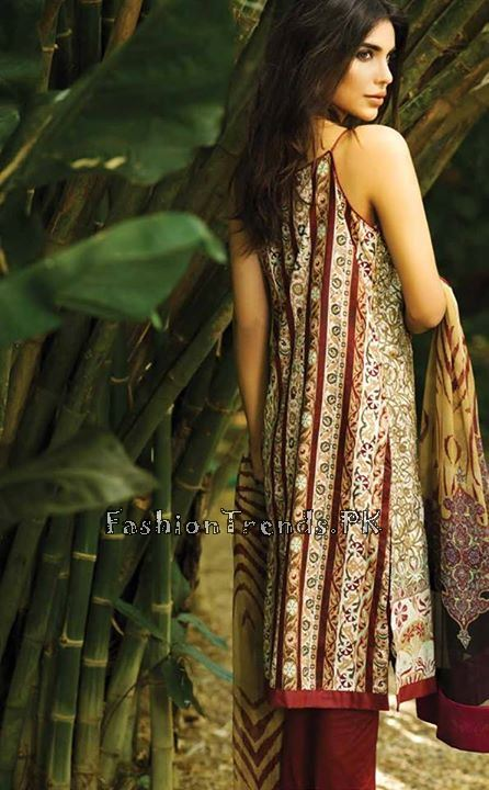 So Kamal Lawn Collection 2015 by AFH (23)