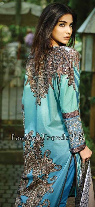 So Kamal Lawn Collection 2015 by AFH (26)