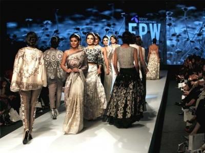 Karachi Fashion Week 2015 Dresses