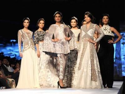Karachi Fashion Week 2015 Pictures