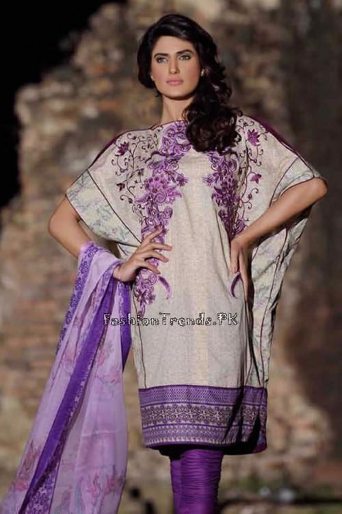 Al Zohaib Textiles Mehdi Lawn 2015 Collection (8)