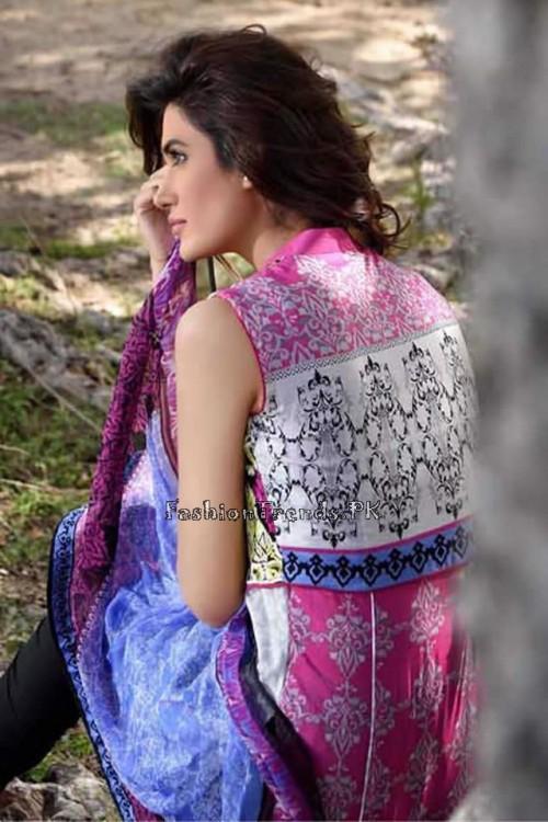 Al Zohaib Textiles Mehdi Lawn 2015 Collection (10)