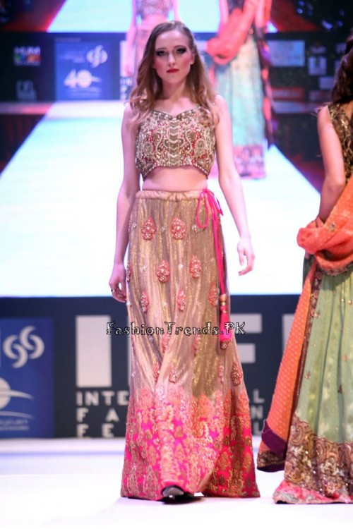 Asim Jofa Collection at IFF of Doha 2015 (3)