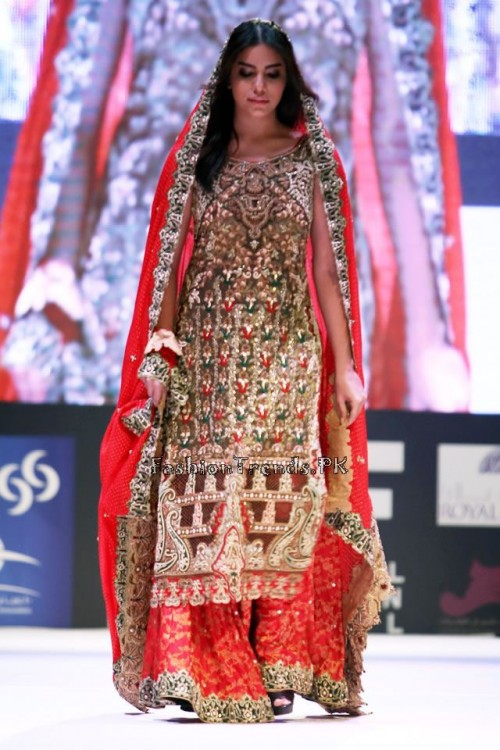 Asim Jofa Collection at IFF of Doha 2015 (7)