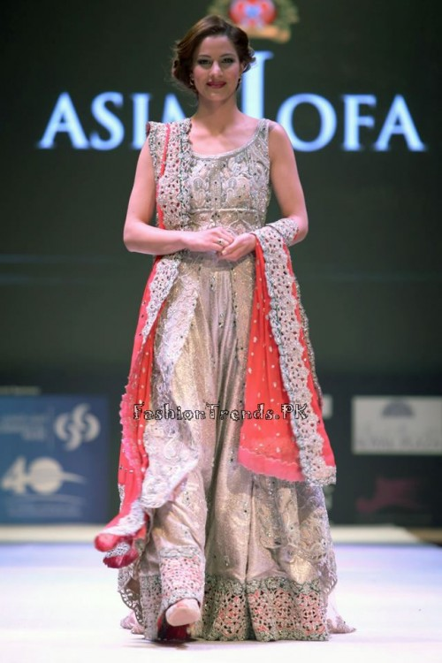 Asim Jofa Collection at IFF of Doha 2015 (12)