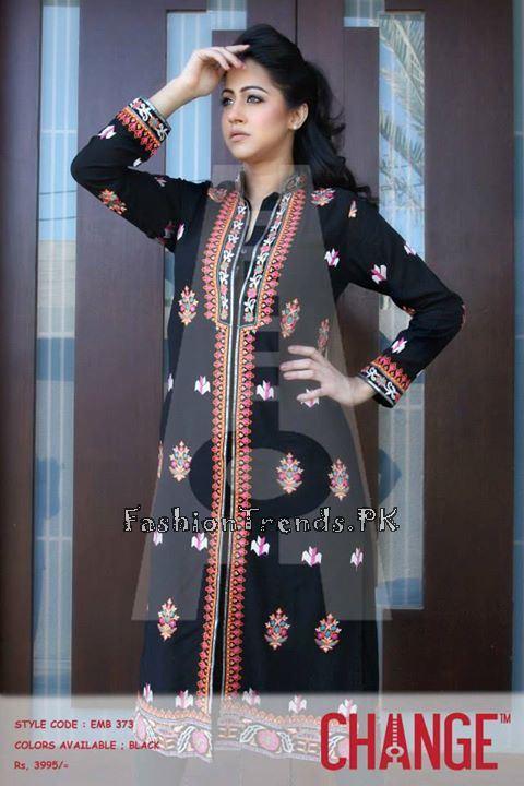 Change Summer Dresses 2015 (6)