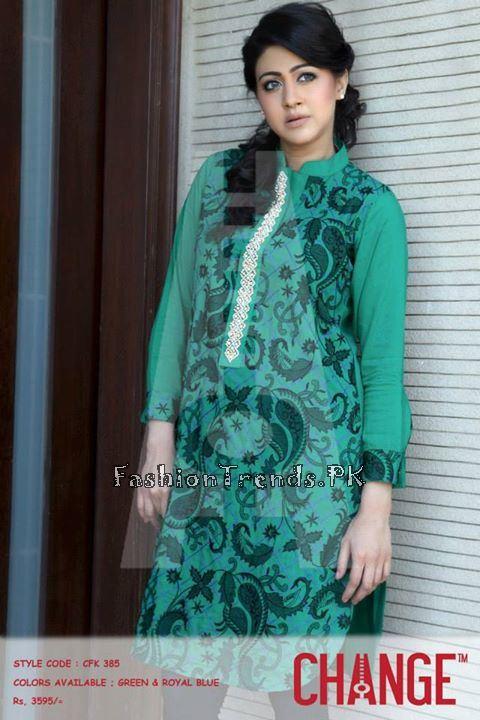 Change Summer Dresses 2015 (9)