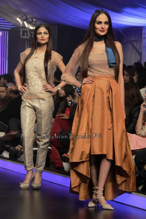 ChenOne Telenor Fashion Weekend 2015 (3)