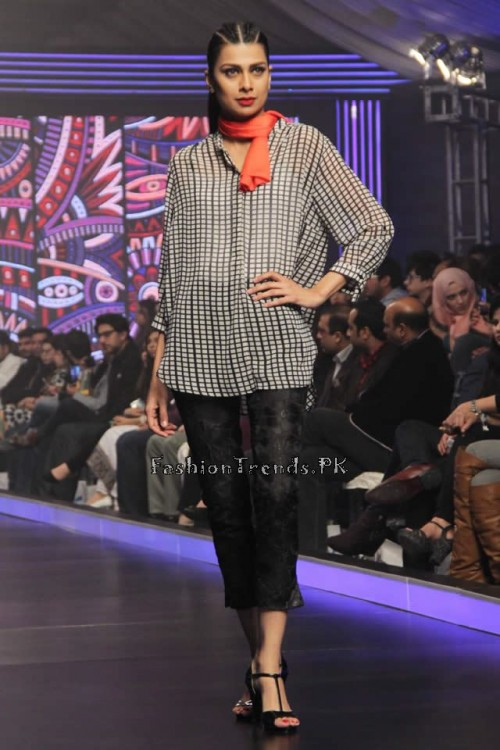 ChenOne Telenor Fashion Weekend 2015 (10)