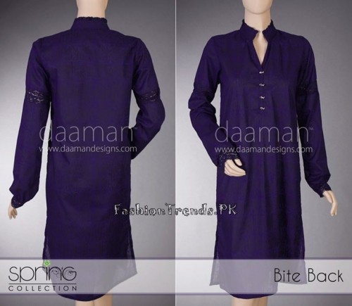 Daaman Summer Dresses 2015 (6)