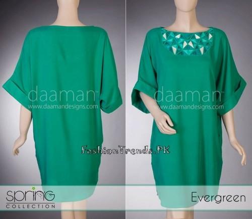 Daaman Summer Dresses 2015 (9)