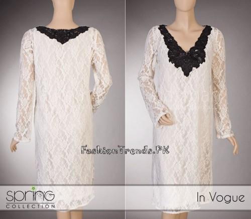 Daaman Summer Dresses 2015 (10)