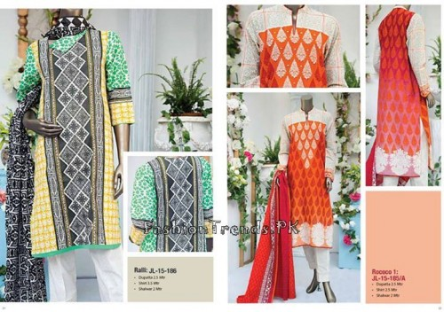 Junaid Jamshed Summer Collection 2015 (11)
