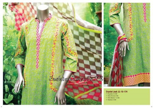 Junaid Jamshed Summer Collection 2015 (18)