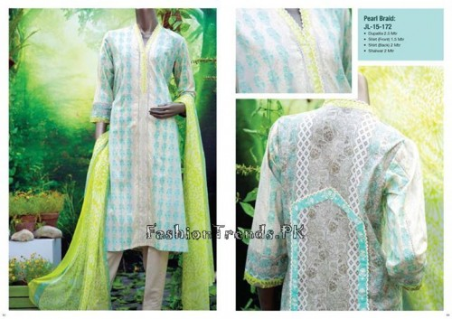 Junaid Jamshed Summer Collection 2015 (20)