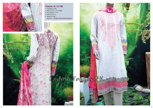 Junaid Jamshed Summer Collection 2015 (22)