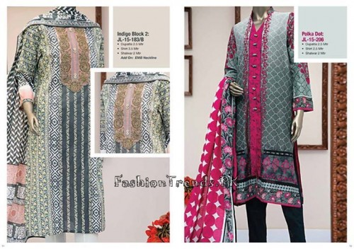 Junaid Jamshed Summer Collection 2015 (23)