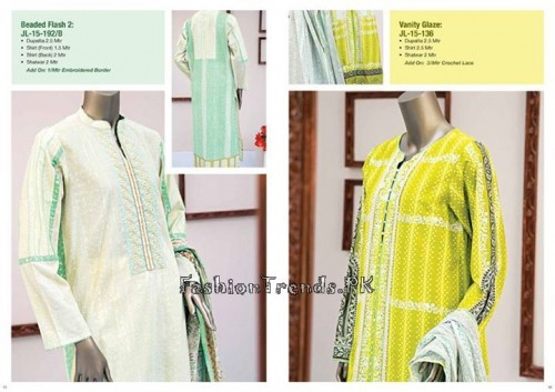 Junaid Jamshed Summer Collection 2015 (25)