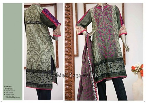 Junaid Jamshed Summer Collection 2015 (27)