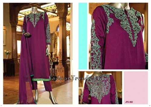 Junaid Jamshed Summer Collection 2015 (34)