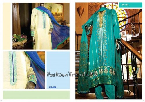 Junaid Jamshed Summer Collection 2015 (35)