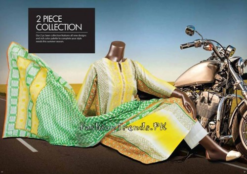 Junaid Jamshed Summer Collection 2015 (40)